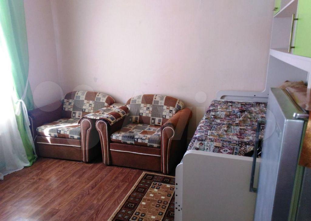 Аренда комнаты Протвино, улица Победы 2Г, цена 6000 рублей, 2021 год объявление №1417902 на megabaz.ru