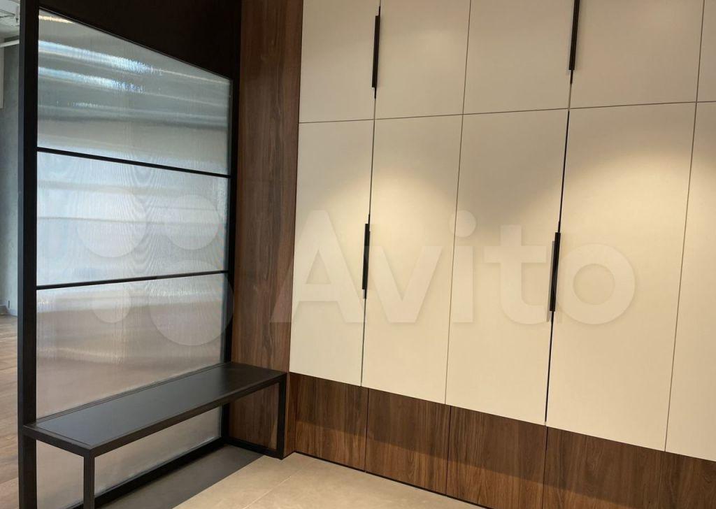 Аренда двухкомнатной квартиры Москва, метро Выставочная, 1-й Красногвардейский проезд 15, цена 335000 рублей, 2021 год объявление №1417983 на megabaz.ru