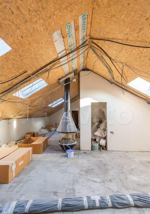 Продажа пятикомнатной квартиры Красногорск, цена 36650000 рублей, 2021 год объявление №693550 на megabaz.ru
