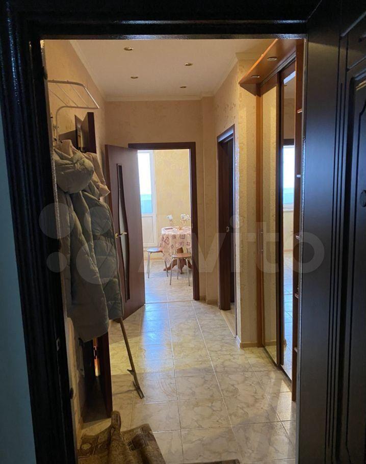 Аренда однокомнатной квартиры Яхрома, улица Конярова 7, цена 17000 рублей, 2021 год объявление №1418440 на megabaz.ru
