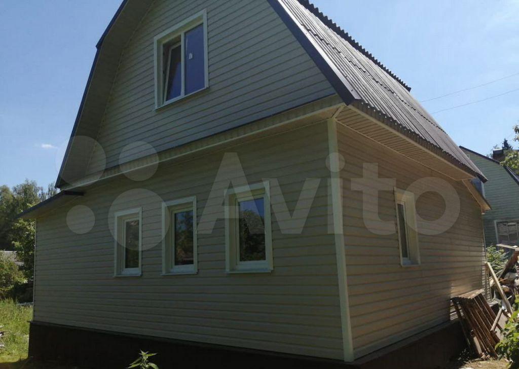 Продажа дома село Атепцево, цена 1990000 рублей, 2021 год объявление №634462 на megabaz.ru