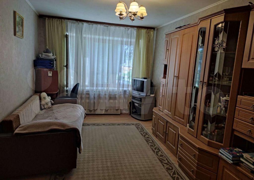 Продажа трёхкомнатной квартиры село Троицкое, цена 4300000 рублей, 2021 год объявление №649410 на megabaz.ru