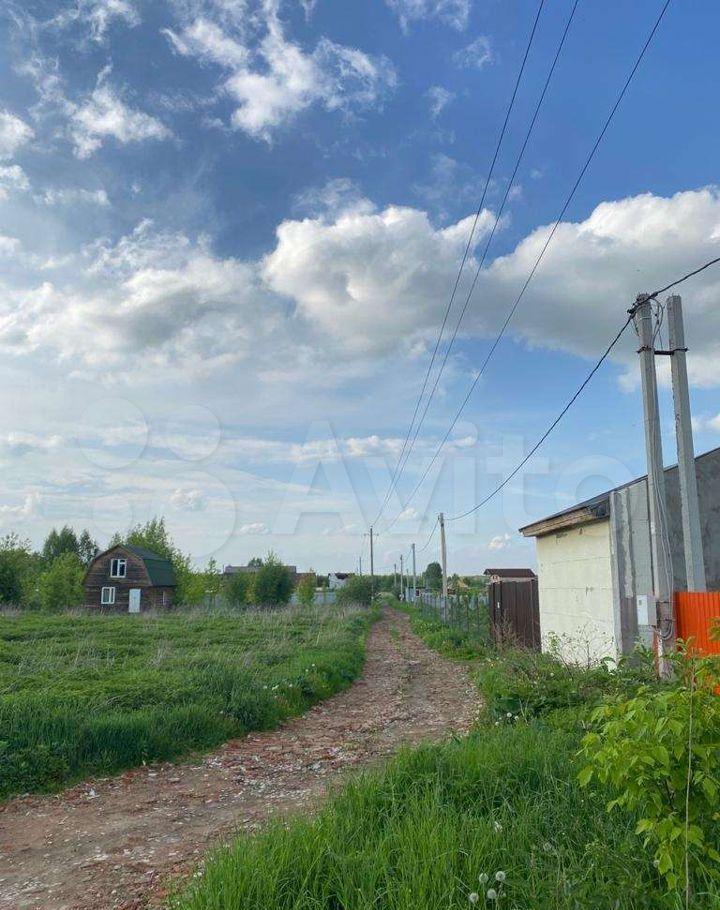Продажа дома село Никитское, цена 2900000 рублей, 2021 год объявление №650351 на megabaz.ru