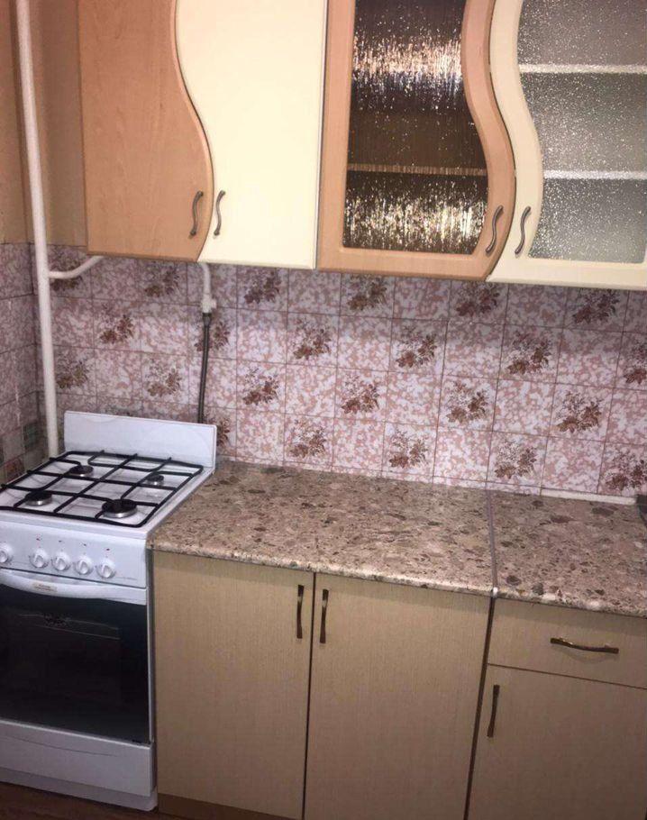 Аренда однокомнатной квартиры Можайск, Молодёжная улица 14, цена 15000 рублей, 2021 год объявление №1418057 на megabaz.ru
