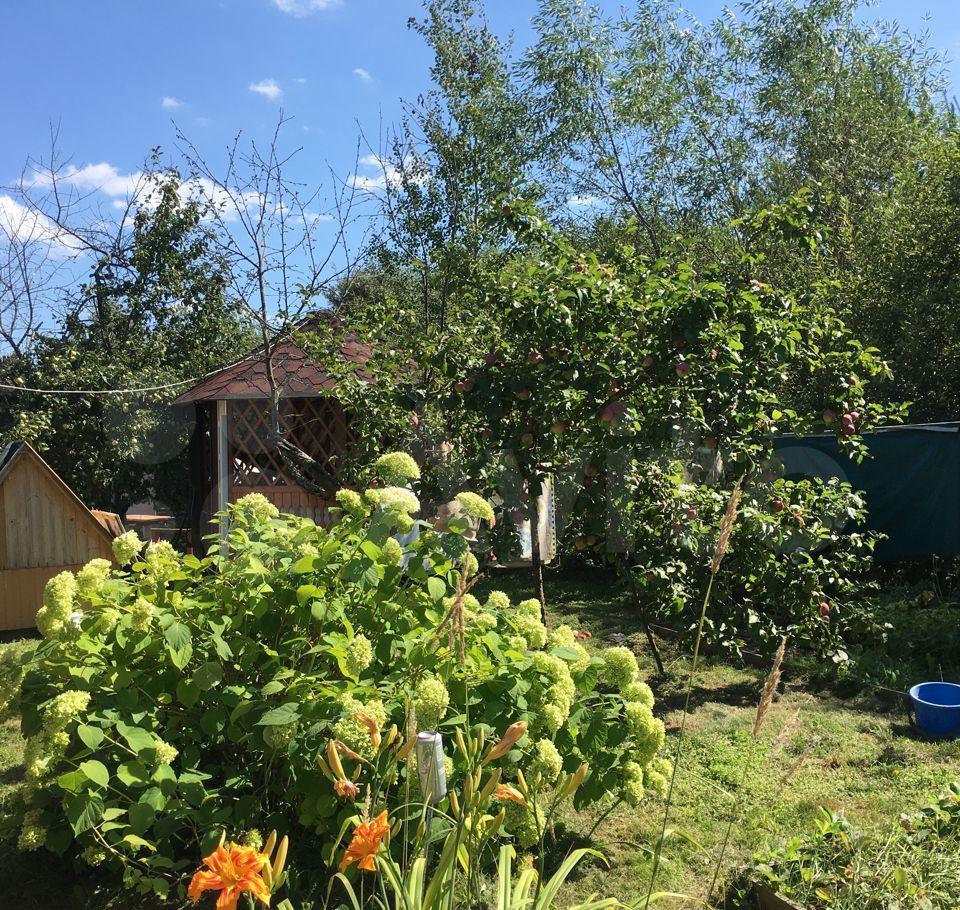 Продажа дома садовое товарищество Березка, цена 750000 рублей, 2021 год объявление №674718 на megabaz.ru