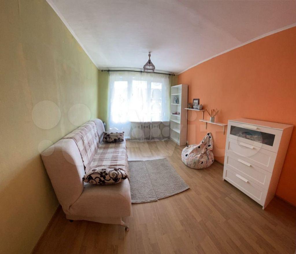 Аренда трёхкомнатной квартиры Высоковск, Первомайский проезд 5, цена 20000 рублей, 2021 год объявление №1418087 на megabaz.ru