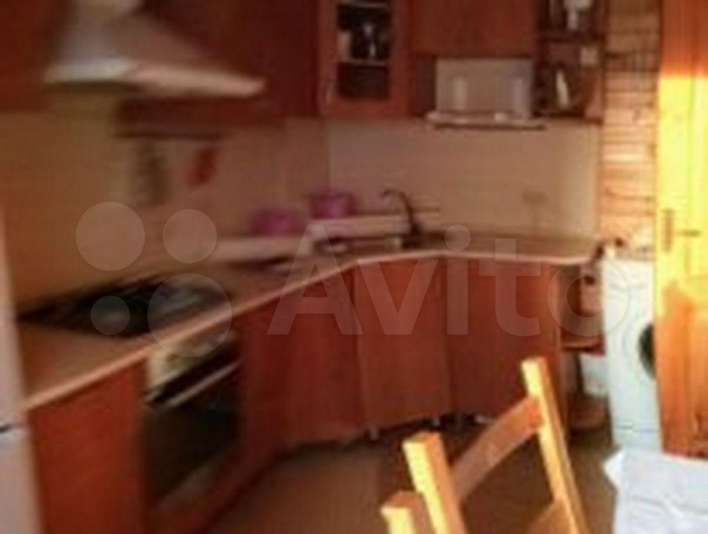 Аренда дома поселок Новый Городок, цена 40000 рублей, 2021 год объявление №1418257 на megabaz.ru