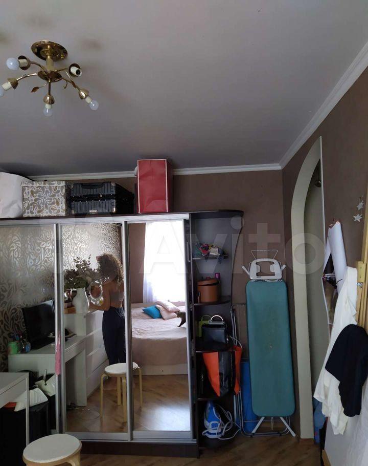 Продажа однокомнатной квартиры Москва, метро Автозаводская, Ослябинский переулок 3, цена 9000000 рублей, 2021 год объявление №648968 на megabaz.ru