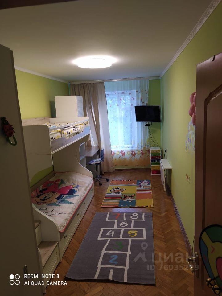 Продажа двухкомнатной квартиры Москва, метро Калужская, Профсоюзная улица 110к3, цена 11300000 рублей, 2021 год объявление №647465 на megabaz.ru