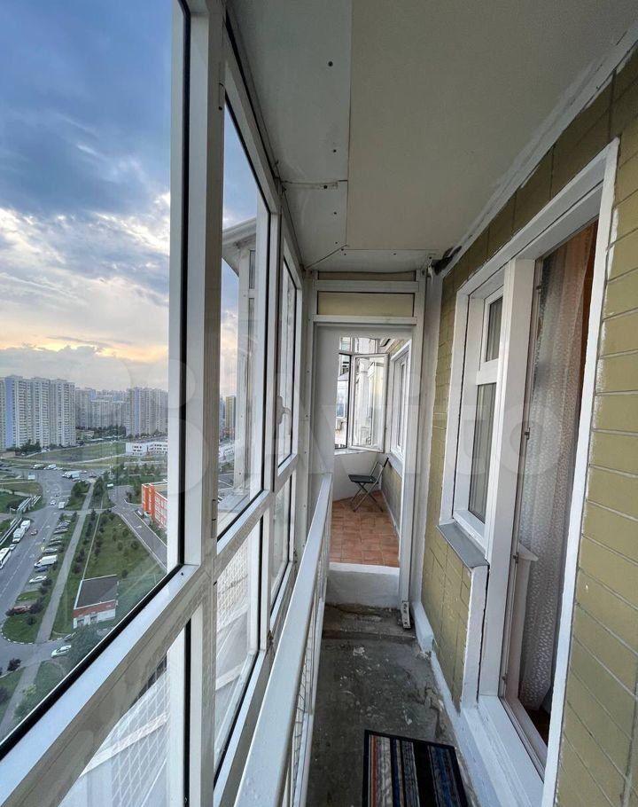 Аренда однокомнатной квартиры Химки, Молодёжная улица 54, цена 35000 рублей, 2021 год объявление №1434520 на megabaz.ru