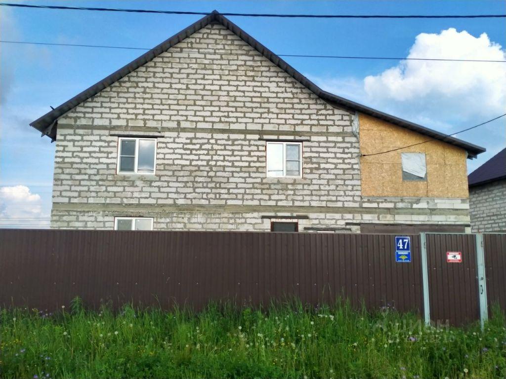 Продажа дома деревня Гаврилково, цена 3900000 рублей, 2021 год объявление №644619 на megabaz.ru