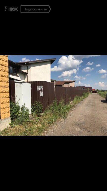 Продажа дома деревня Красновидово, Изумрудная улица 2, цена 9000000 рублей, 2021 год объявление №647455 на megabaz.ru