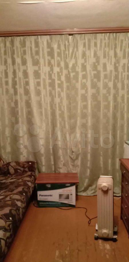 Аренда комнаты Воскресенск, Первомайская улица 23, цена 7500 рублей, 2021 год объявление №1483935 на megabaz.ru