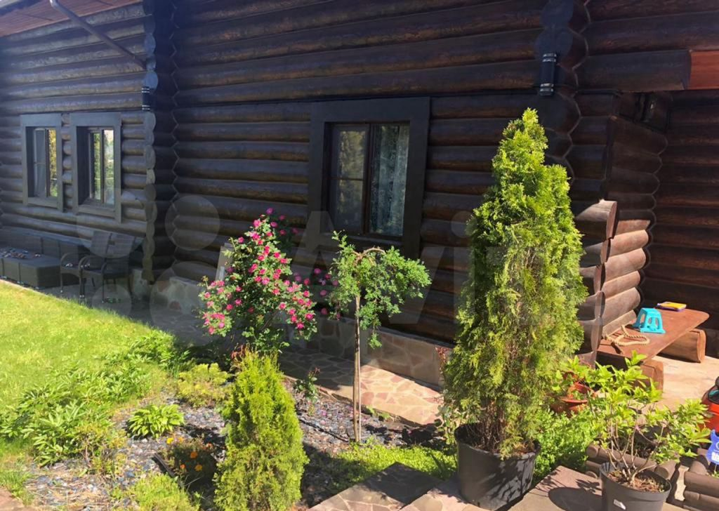 Продажа дома СНТ Ромашка, цена 25500000 рублей, 2021 год объявление №537170 на megabaz.ru