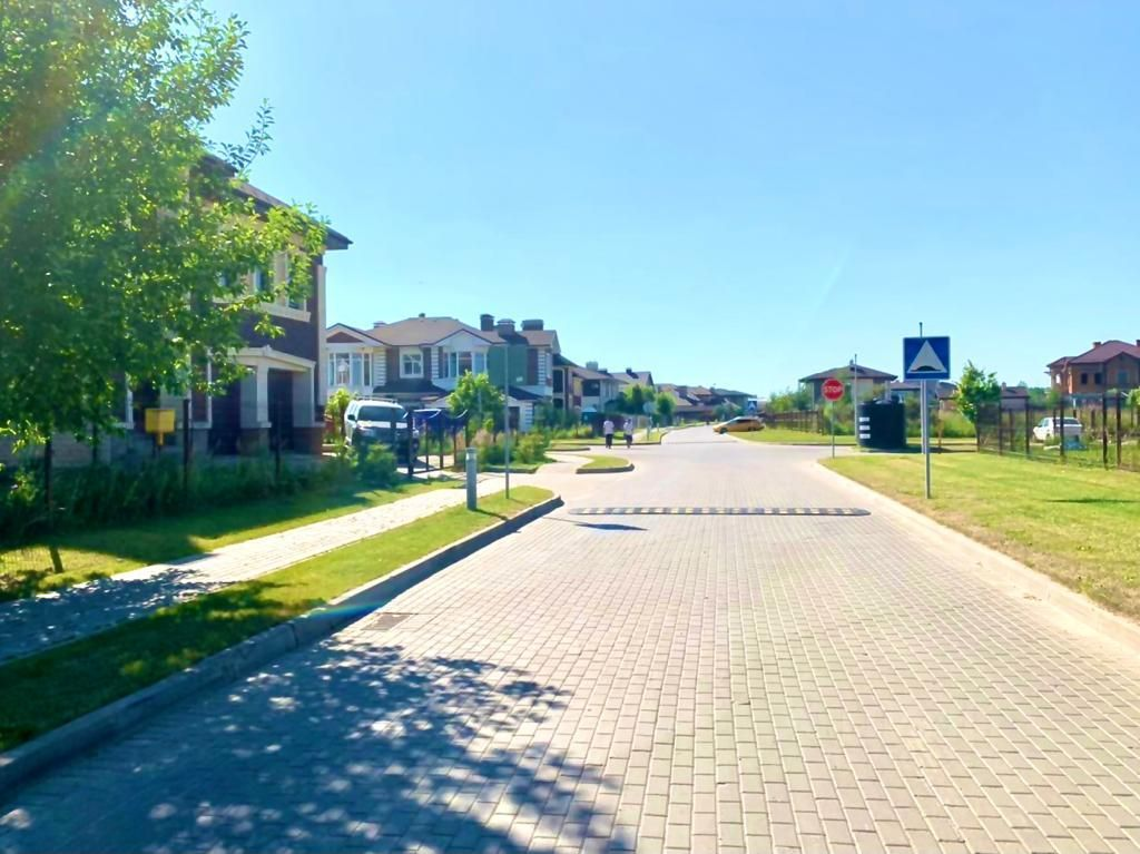 Продажа дома деревня Покровское, цена 17450000 рублей, 2021 год объявление №639001 на megabaz.ru