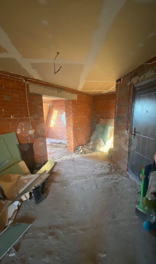 Продажа двухкомнатной квартиры Кашира, улица 8 Марта 22, цена 2600000 рублей, 2021 год объявление №657894 на megabaz.ru