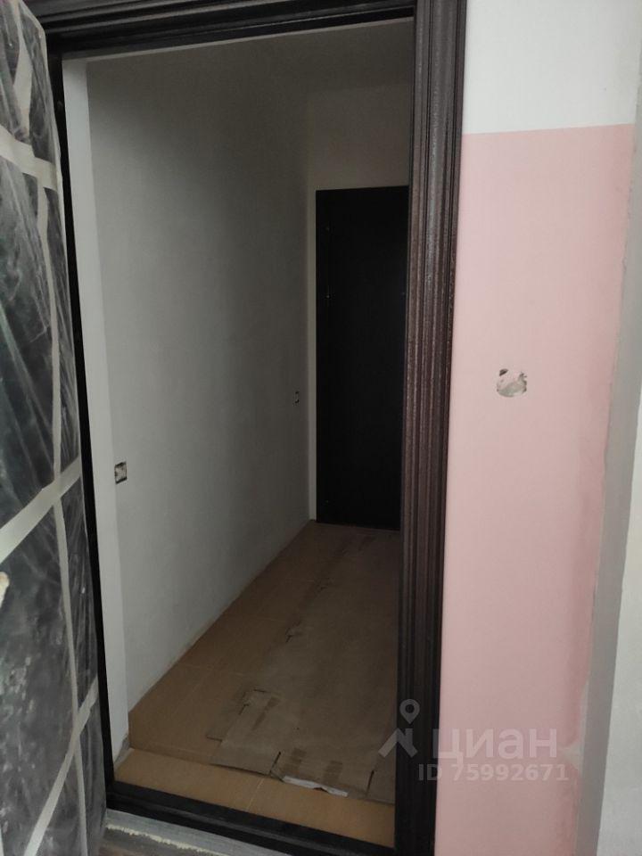Продажа четырёхкомнатной квартиры Куровское, Первомайская улица 78, цена 12000000 рублей, 2021 год объявление №647494 на megabaz.ru