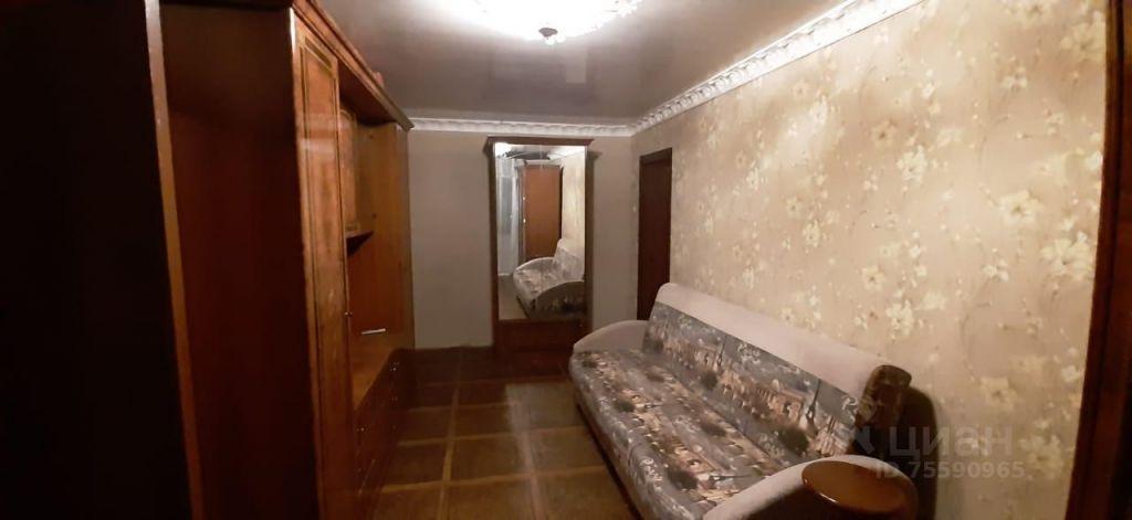 Аренда однокомнатной квартиры поселок имени Тельмана, цена 23000 рублей, 2021 год объявление №1414574 на megabaz.ru