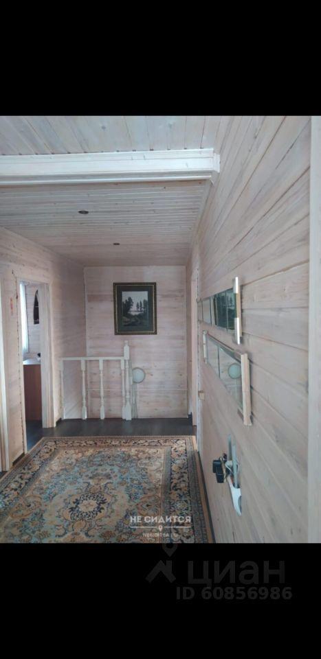 Продажа дома село Рогачёво, цена 7500000 рублей, 2021 год объявление №647676 на megabaz.ru