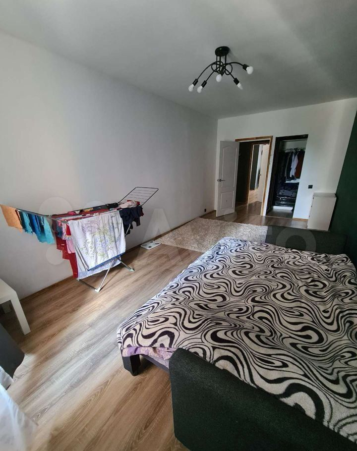 Аренда двухкомнатной квартиры деревня Павлино, цена 30000 рублей, 2021 год объявление №1443677 на megabaz.ru