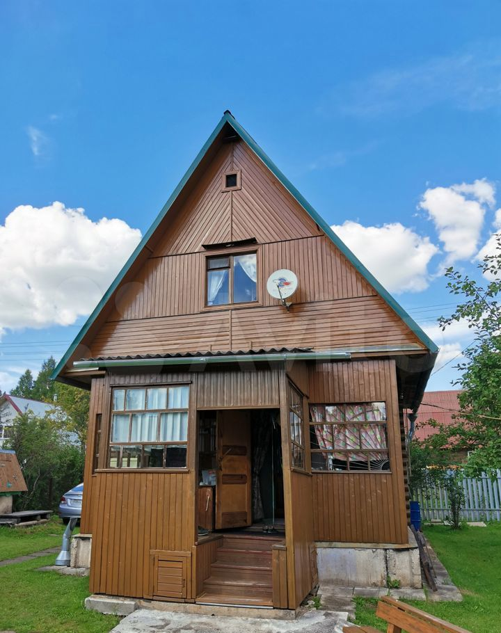 Продажа дома СНТ Дружба, цена 2500000 рублей, 2021 год объявление №650000 на megabaz.ru