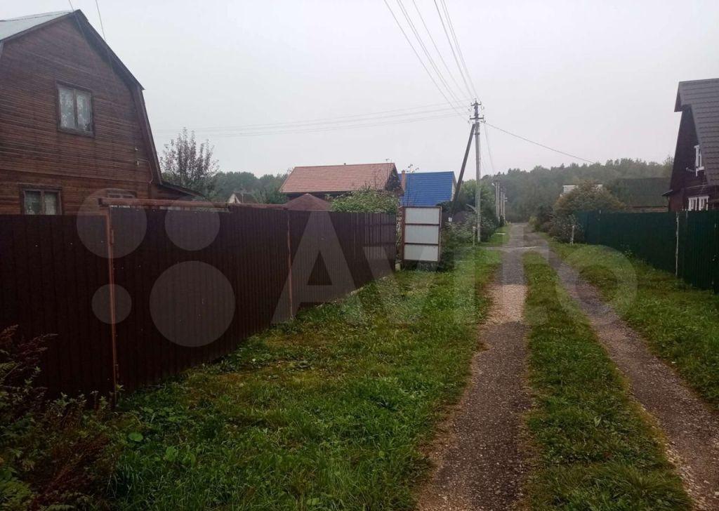 Продажа дома садовое товарищество Надежда, цена 2000000 рублей, 2021 год объявление №691279 на megabaz.ru