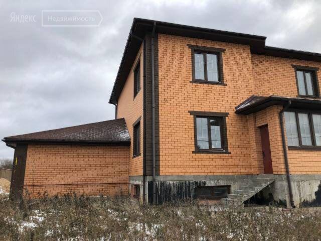 Продажа дома село Рождествено, улица 9 Гвардейской Дивизии 84, цена 24000000 рублей, 2021 год объявление №659074 на megabaz.ru