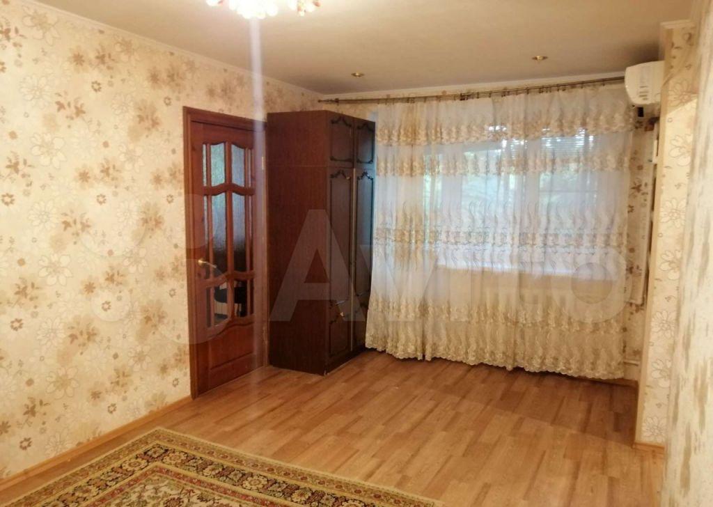 Аренда двухкомнатной квартиры поселок Большевик, улица Ленина 14, цена 17000 рублей, 2021 год объявление №1418846 на megabaz.ru