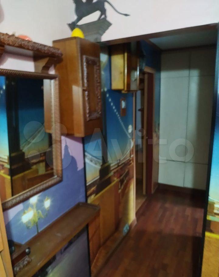Аренда комнаты поселок Лунёво, Гаражная улица 7, цена 15000 рублей, 2021 год объявление №1438190 на megabaz.ru