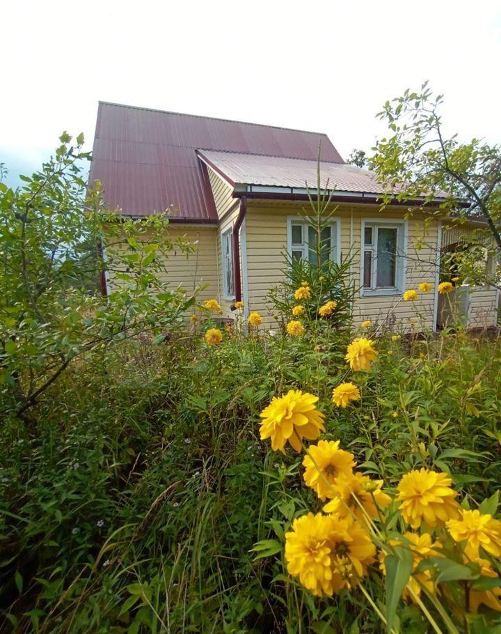 Продажа дома деревня Васютино, цена 750000 рублей, 2021 год объявление №671716 на megabaz.ru