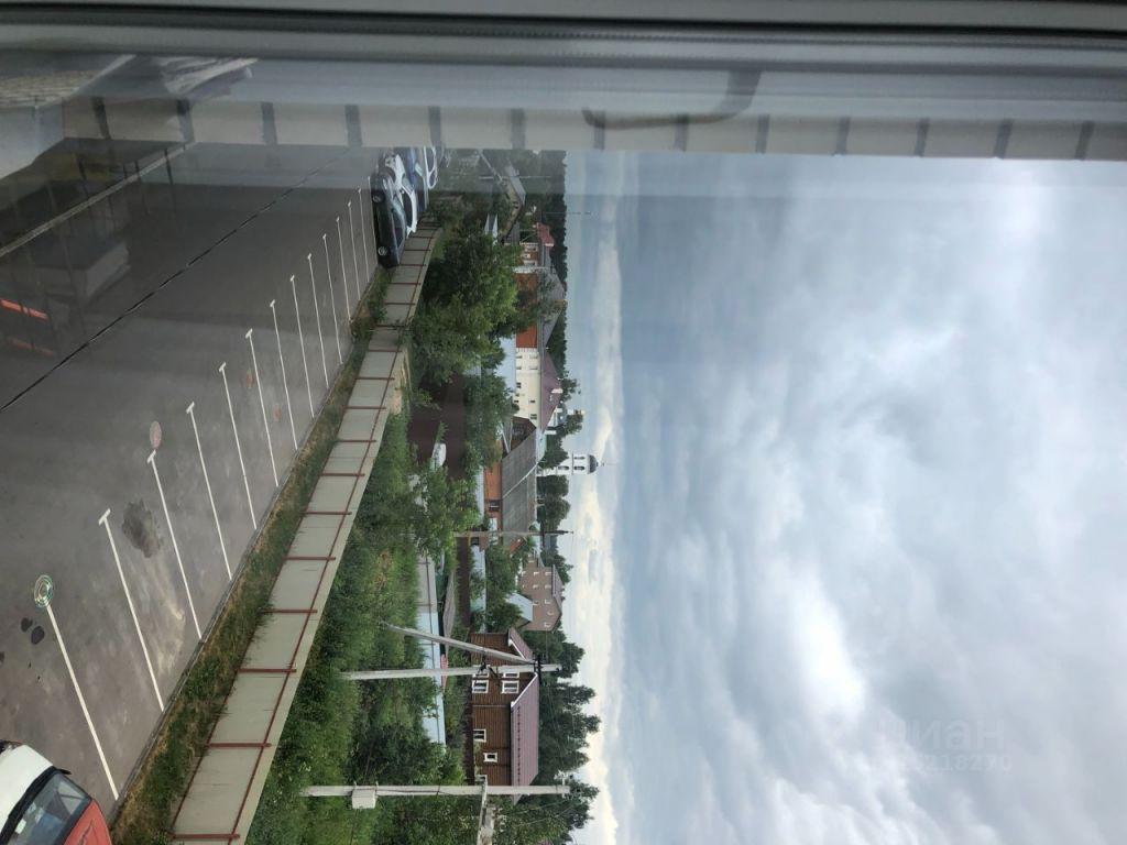 Продажа студии Москва, метро Шоссе Энтузиастов, цена 4100000 рублей, 2021 год объявление №647794 на megabaz.ru