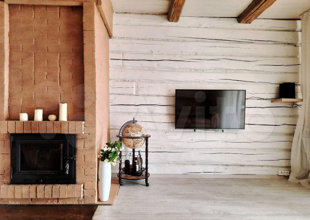 Продажа дома садовое товарищество Лесное, цена 8100000 рублей, 2021 год объявление №649657 на megabaz.ru