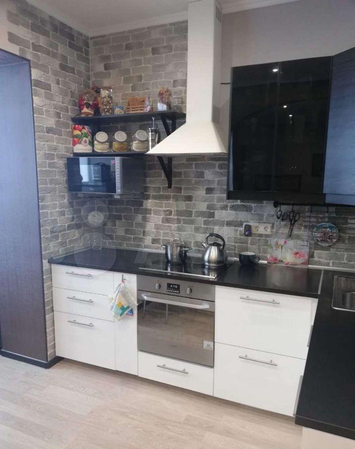 Продажа трёхкомнатной квартиры село Софьино, Новая улица 6, цена 7000000 рублей, 2021 год объявление №671880 на megabaz.ru