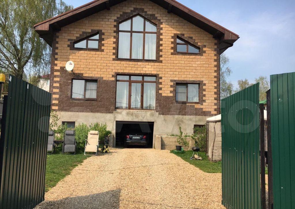 Продажа дома деревня Радумля, Дачная улица 9, цена 16500000 рублей, 2021 год объявление №620170 на megabaz.ru