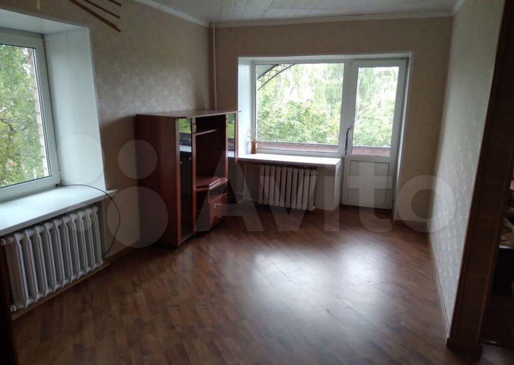 Продажа однокомнатной квартиры деревня Нестерово, цена 1850000 рублей, 2021 год объявление №677528 на megabaz.ru