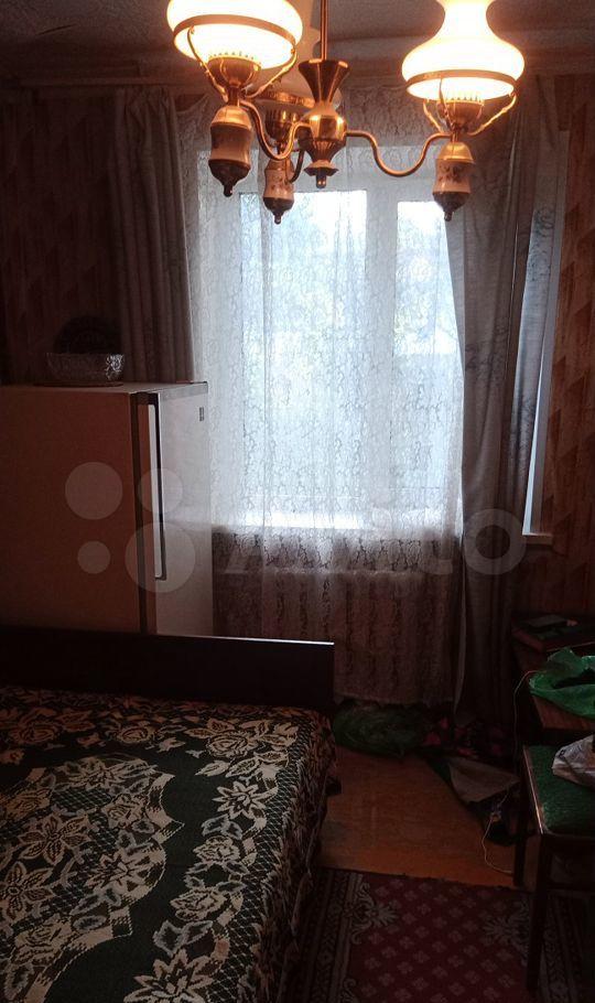 Аренда трёхкомнатной квартиры Сергиев Посад, Октябрьская улица 1, цена 21000 рублей, 2021 год объявление №1467358 на megabaz.ru