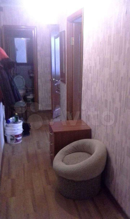 Аренда двухкомнатной квартиры дачный посёлок Поварово, цена 22000 рублей, 2021 год объявление №1479729 на megabaz.ru