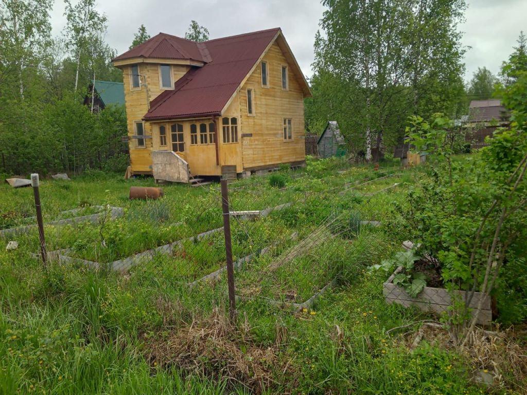 Продажа дома садовое товарищество Луч, цена 1649000 рублей, 2021 год объявление №647957 на megabaz.ru
