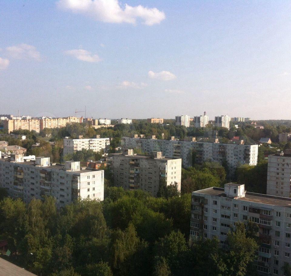 Аренда однокомнатной квартиры Коломна, Пионерская улица 54, цена 22000 рублей, 2021 год объявление №1431050 на megabaz.ru