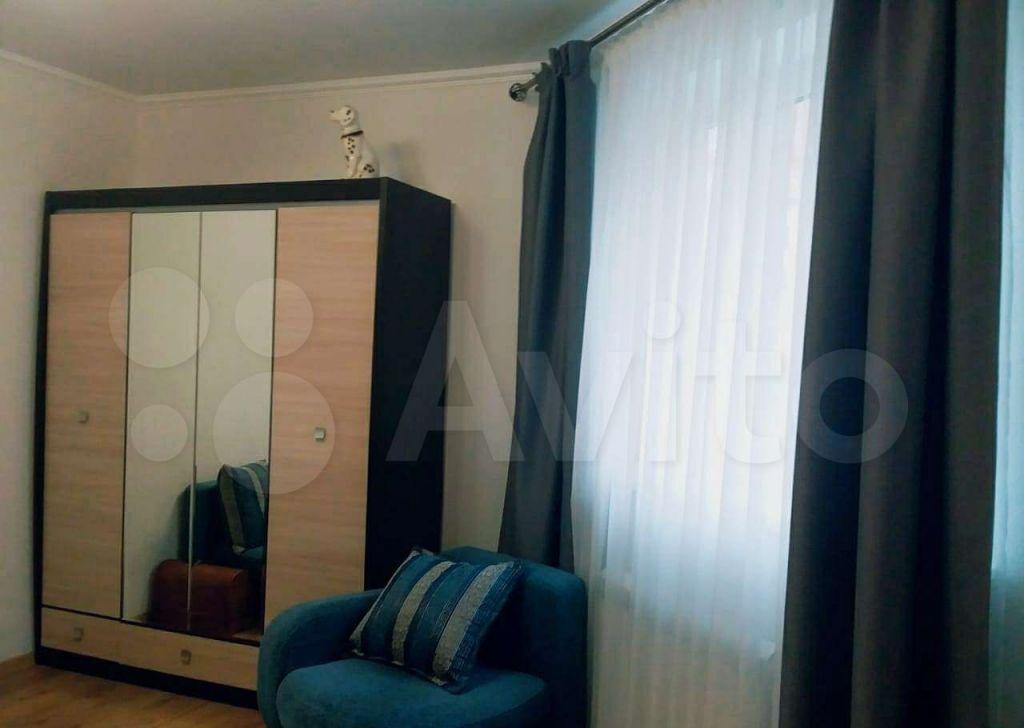 Продажа двухкомнатной квартиры село Рождествено, Сиреневый бульвар 9, цена 7100000 рублей, 2021 год объявление №707498 на megabaz.ru