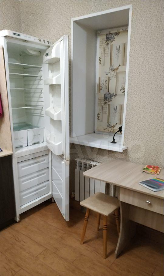 Аренда студии Электроугли, переулок Горки 4, цена 16000 рублей, 2021 год объявление №1419000 на megabaz.ru