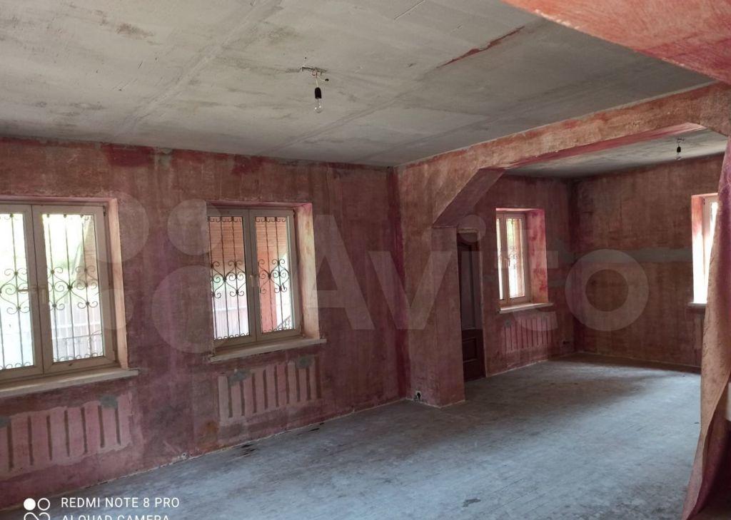 Продажа дома деревня Новоглаголево, 11-й Северный проезд 437, цена 17800000 рублей, 2021 год объявление №619329 на megabaz.ru