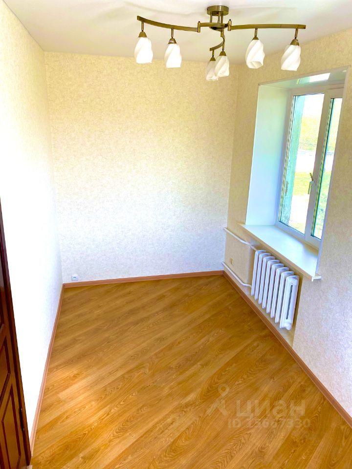 Продажа двухкомнатной квартиры село Новопетровское, Полевая улица 4, цена 3100000 рублей, 2021 год объявление №648148 на megabaz.ru