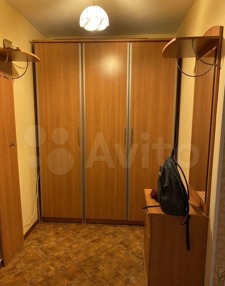 Аренда однокомнатной квартиры Электрогорск, улица Ухтомского 9, цена 14500 рублей, 2021 год объявление №1420814 на megabaz.ru
