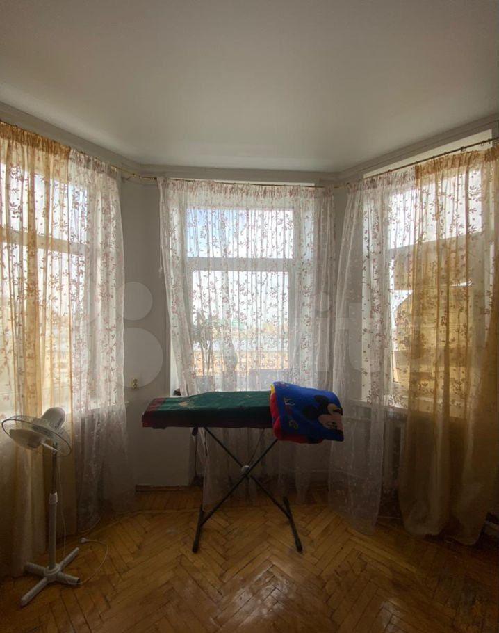 Продажа трёхкомнатной квартиры Москва, метро Фрунзенская, 3-я Фрунзенская улица 9, цена 59500000 рублей, 2021 год объявление №672131 на megabaz.ru