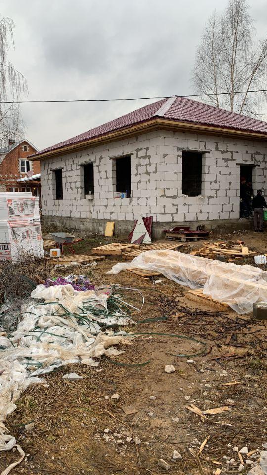Продажа дома садовое товарищество Дружба, цена 10000000 рублей, 2021 год объявление №648107 на megabaz.ru