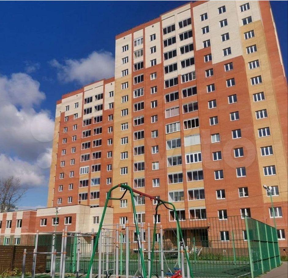 Продажа трёхкомнатной квартиры Орехово-Зуево, улица Карасово 4, цена 7190000 рублей, 2021 год объявление №709506 на megabaz.ru