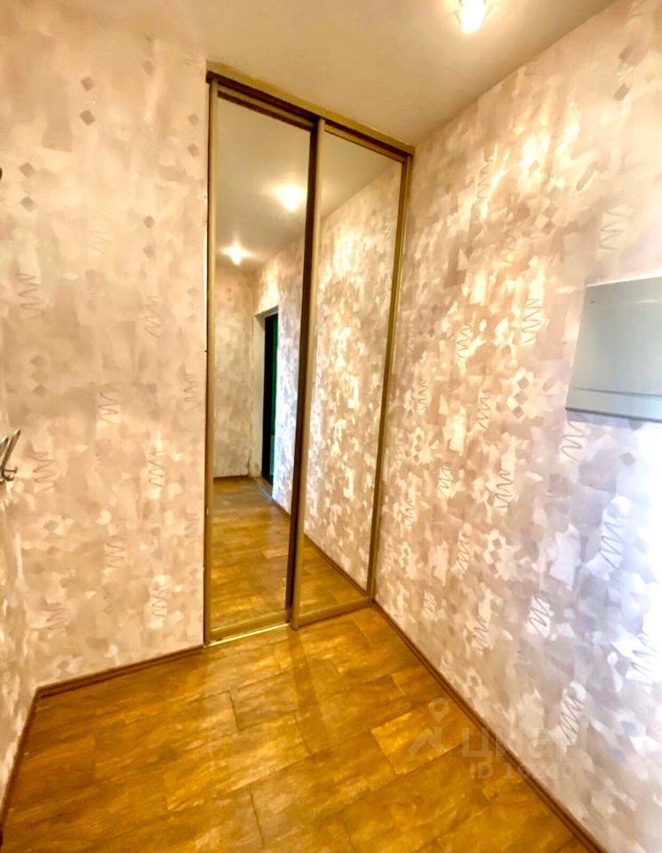 Продажа однокомнатной квартиры Москва, метро Кунцевская, Беловежская улица 17к2, цена 10999000 рублей, 2021 год объявление №621633 на megabaz.ru