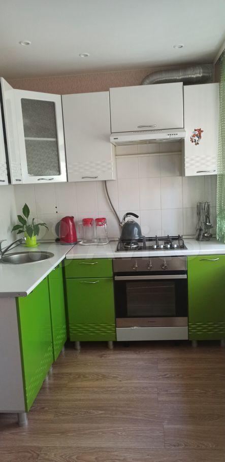 Продажа четырёхкомнатной квартиры Протвино, Школьная улица 20, цена 6000000 рублей, 2021 год объявление №650672 на megabaz.ru