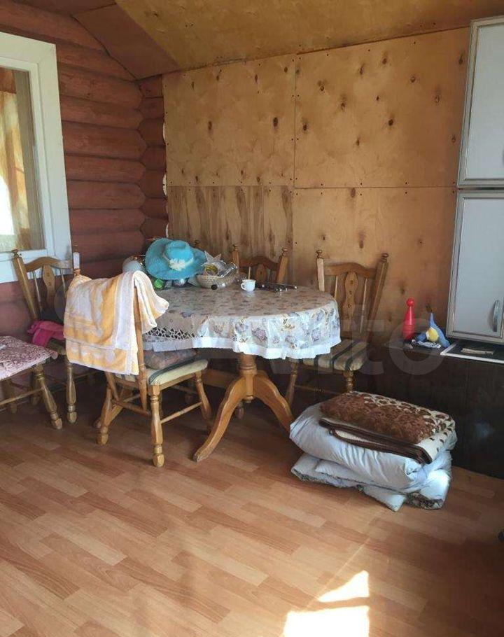 Продажа дома СНТ Ромашка, цена 2850000 рублей, 2021 год объявление №671200 на megabaz.ru